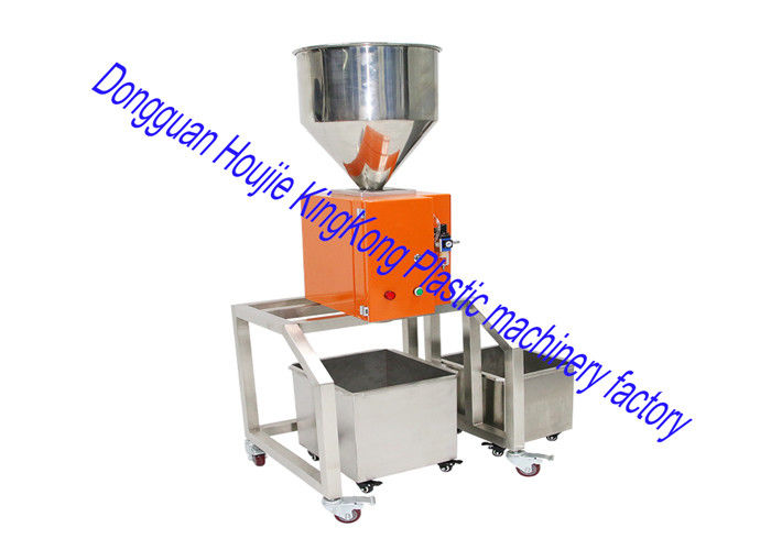 Auto Metal seperator, Metal seperating machine, Metal detected and seperate machine, PET metal seperator